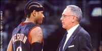 Allen Iverson the Ball-Hog: The NBA's Biggest Myth