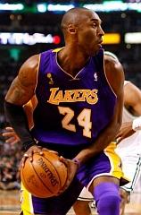 NBA09 LAL Bryant