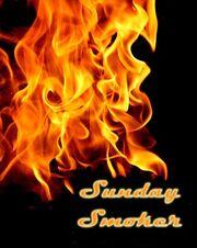 Sunday Smoker copy