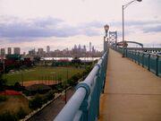 Bridge to Philly