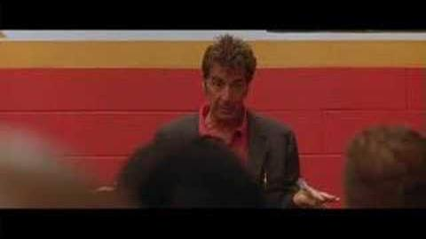 AL Pacino's Any Given Sunday Speech
