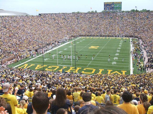 File:Michigan Stadium.jpg