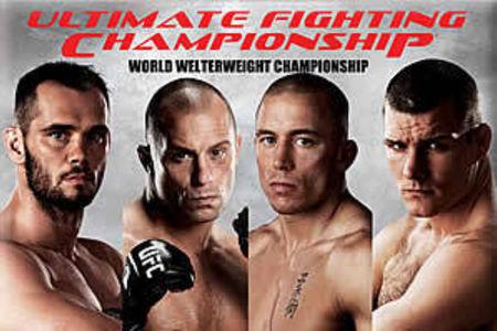UFC83