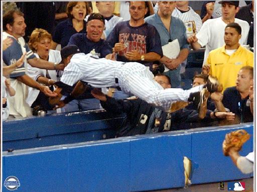 File:Derek Jeter Dive into Stands.jpg