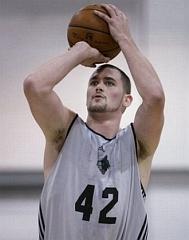 NBA09 MIN Love