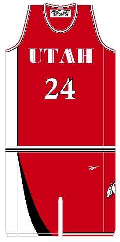 File:UtahUtesBasketballJersey 1998.jpg