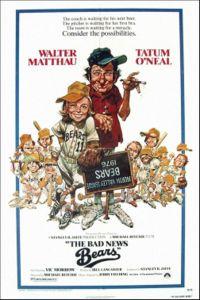 File:Bad news bears 1976 movie poster.jpg