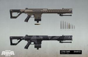 CTRG DMR v6 prototype-1-