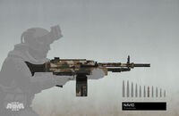 NAVID Marksmen DLC screenshot