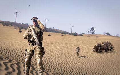 ArmA 3 Bootcamp Update screenshot 9
