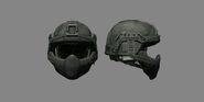 Stealth combat helmet CTRG tropic