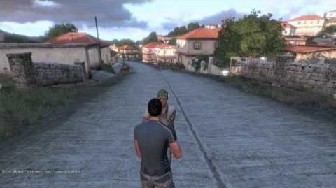 Arma 3 GamesCom Presentation part 4