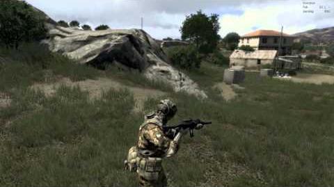 ArmA 3/Videos