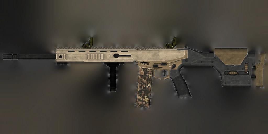 MX series/MXM 6.5 mm | Armed Assault Wiki | FANDOM powered ...