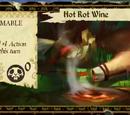 Hot Rot Wine