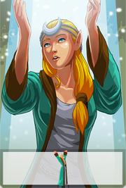 Elf-Healer-Unit