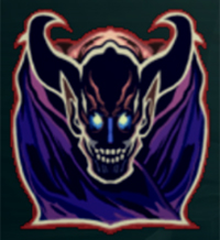 Daemon - Emblem
