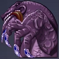 Zuben El Genubi Emblem