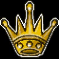 Top Cap Emblem