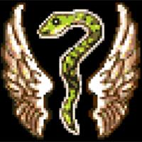 Inky Emblem