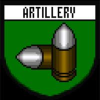 Artillery Emblem
