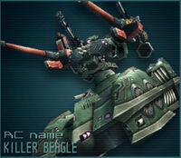 AC Killer Beagle