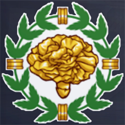 AU Rick Emblem