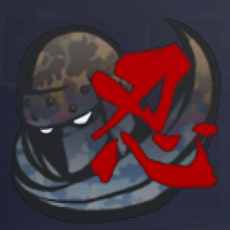 Genie Emblem