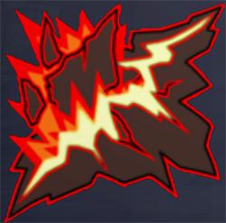 Toothpick Emblem