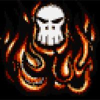 Burn Emblem