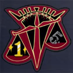 Flip-Flop Emblem
