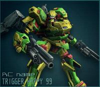 AC Trigger Happy 99