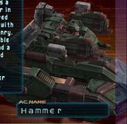 AC Hammer 2