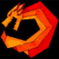 Salamander Emblem