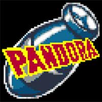Pandora Emblem