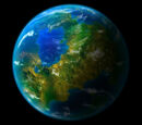 Planet Torton