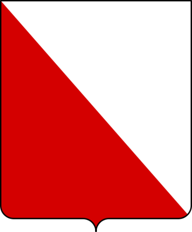 File:Modern French shield division - party per bend.png