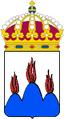 CoA civ SWE Västmanland län.png