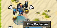 Elite Rocketeer