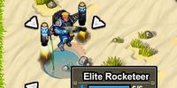 Elite Rocketeer