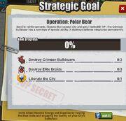 StrategicGoal