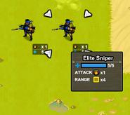 The Sniper Duo