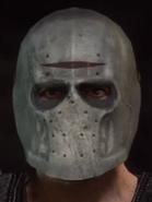 Maskgoaler