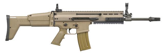 File:FN SCAR L Standard Post your favorite Guns 3 only-s3834x1248-49166.jpg