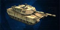 MA 2 Tank