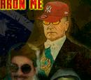 Aron Me: Bolado na Era Vargas