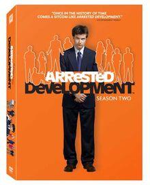 ArrestedDevelopment S2