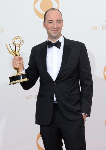 File:2013 Primetime Emmy Awards - Tony Hale 1.jpg