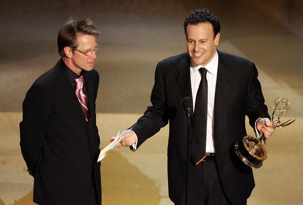 File:2005 Primetime Emmy Awards - Mitch Hurwitz and Jim Valley 01.jpg