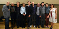 2011 New Yorker Festival Reunion